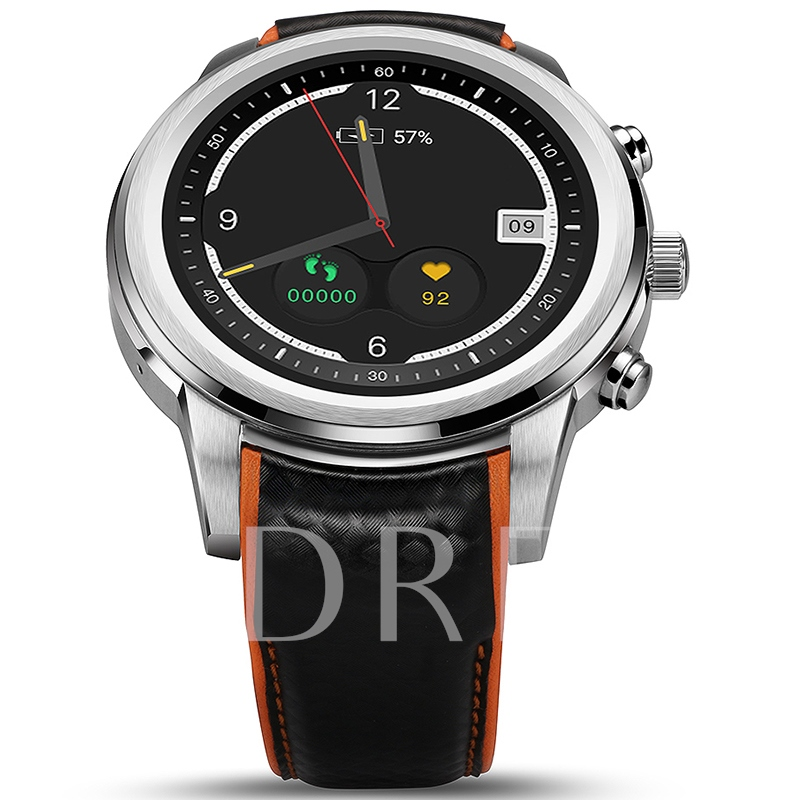 LEMFO Android Smartwatch Waterproof Support Wifi/GPS/3G Network