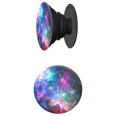 Fashion Air Sac Cell Phone Holder Expanding Stand Grip Pop Socket Mount