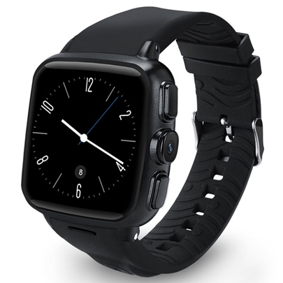 A01 Android Smart Watch Waterproof with Camera Support Wifi/SIM-card/GPS