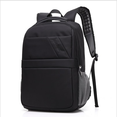 Occident Style Laptop Unisex Backpack