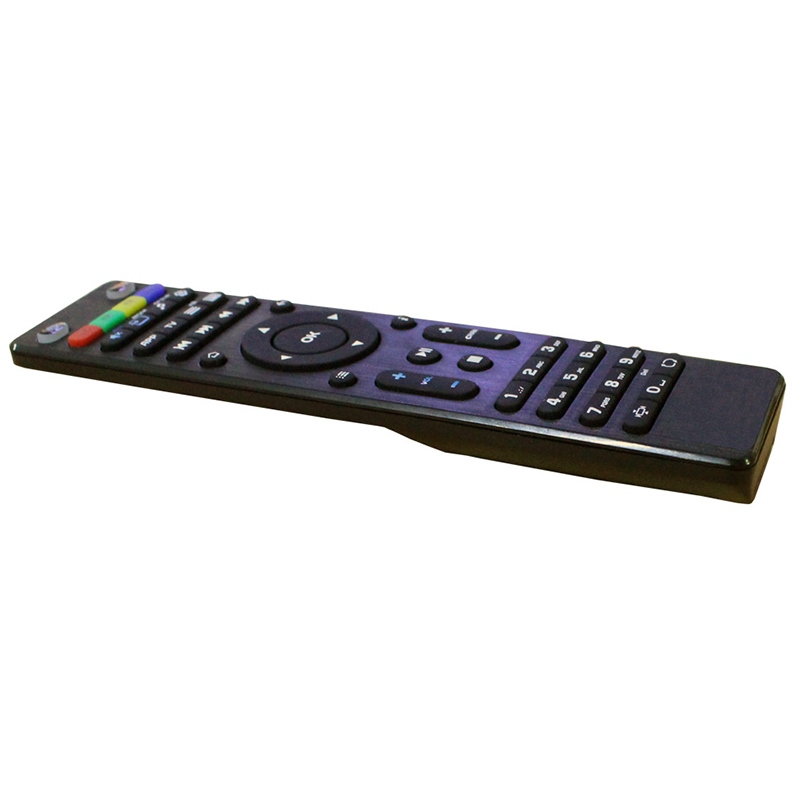 Replacement Remote Control for Mag254 IPTV Box
