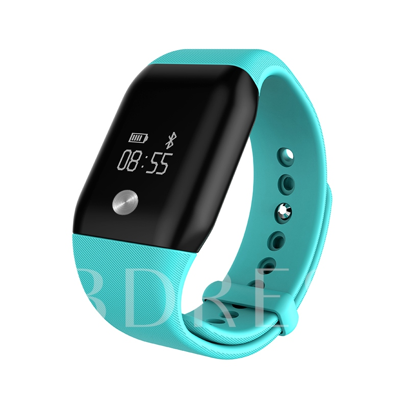 A88+ Waterproof Smart Watch Blood Oxygen Monitor for iPhone Android Phones