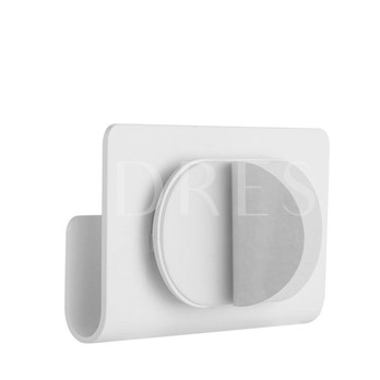 Ugreen Wall Mount Phone Holder,Charge Dock Holder with 3M Adhesive Strip