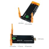 J22 4K Android HD player TV BOX