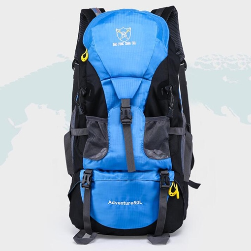 Out-Door Waterproof Large Capacity Folding Travel Duffel Bag