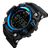 Sports Bluetooth Smart Watch Water Resistant for Apple Android Phones