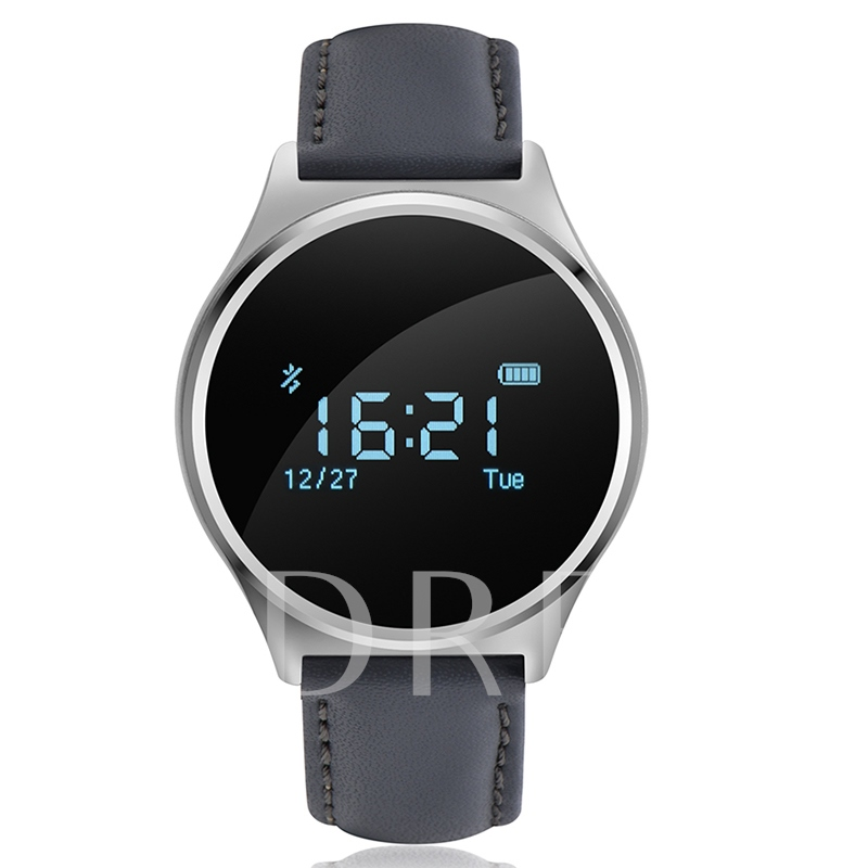 Blood Pressure Monitor Smart Watch for Apple Samsung Sony