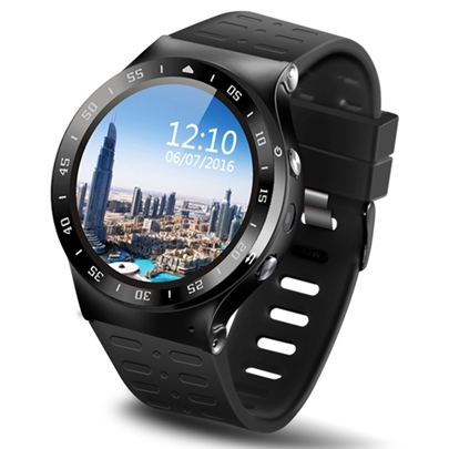S99A 3G Android 5.1 Smart Watch Phone 8GB Support Wifi/GPS/Bluetooth/SIM Card