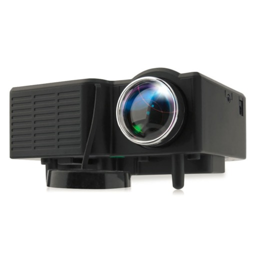 Home LED Mini Mini Toy Projector 1080P Projector