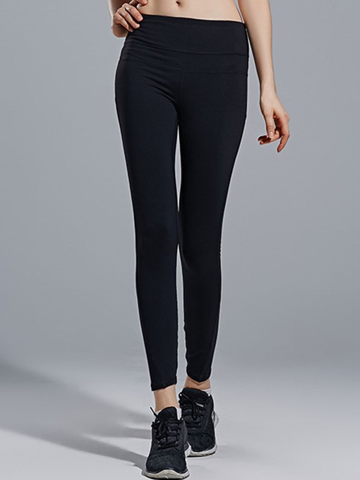 Slim Women's Running Pants