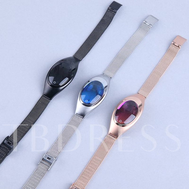 Z18 Jewelry Smart Watch with Blood Oxygen Pressure Monitor for Women