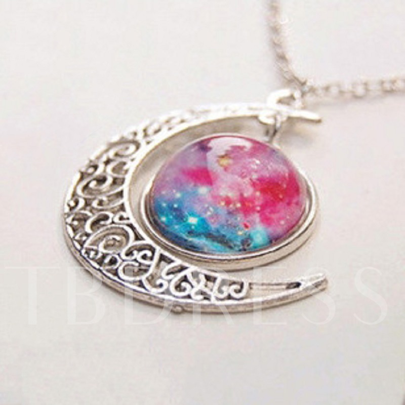 Star Style Women's Necklace