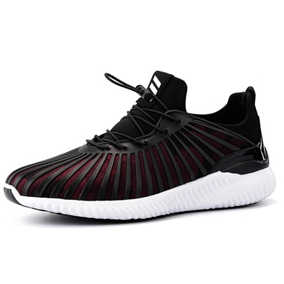 Spring New Boy's Athletic Shoes Breathable Men's Sneakers