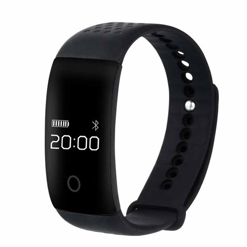 S1 Smart Bracelet Waterproof Smart Detection Anti-lost