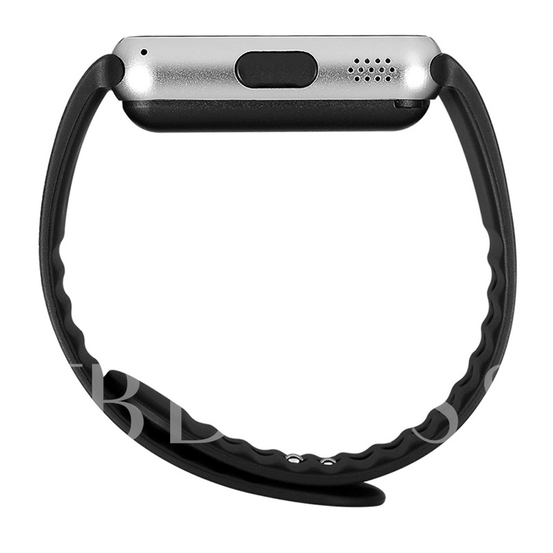 GT08 Plus Android Smart Watch Water Resistant Support SIM Card & Wifi Wearable Tech