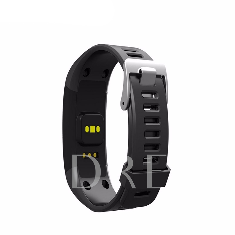 H28 Smart Watch Band Waterproof Heart Rate Monitor for iPhone Samsung