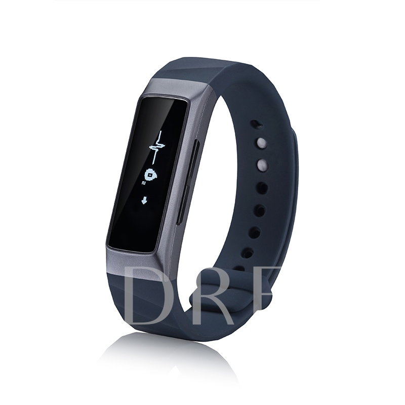 C1 Waterproof Sport Smart Wristband Support Blood Pressure Heart Rate Monitor Smart Watch for Android IOS
