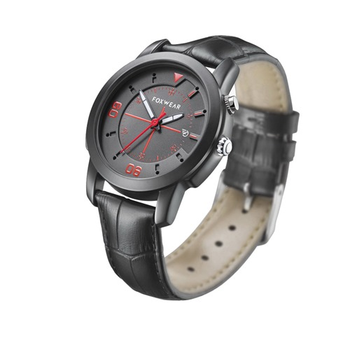 FOXWEAR Newest Bluetooth Smart Watch Activity Monitor Waterproof for iPhone Android