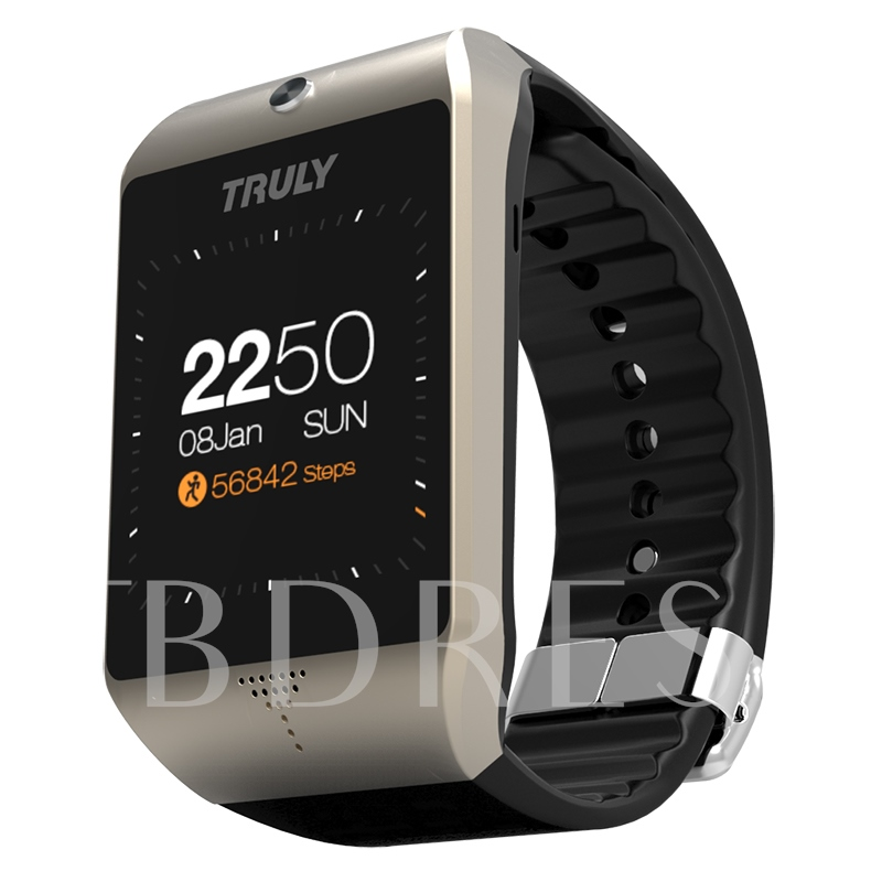 Truly eTimer 2 Actitity Monitor Smart Watch
