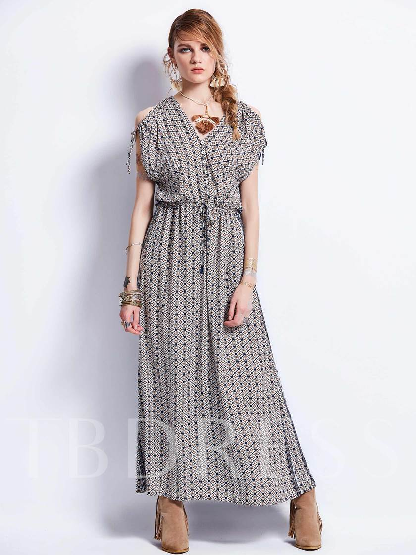 a76011df349b Coffee Cold Shoulder Women s Maxi Dress - Tbdress.com
