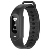 B15P Waterproof Smart Watch Call Reminder with Blood Pressure
