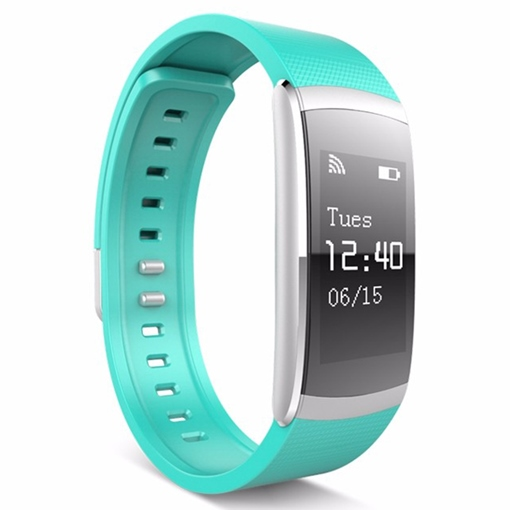I6 Pro Waterproof Smart Watch Sport Bluetooth Bracelet for Apple Sony Samsung