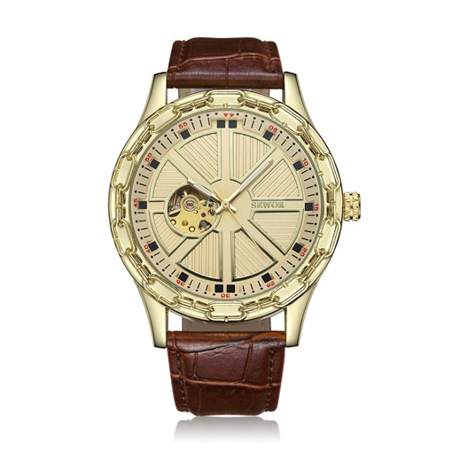 Automatic Mechanical Casual Men's Watch