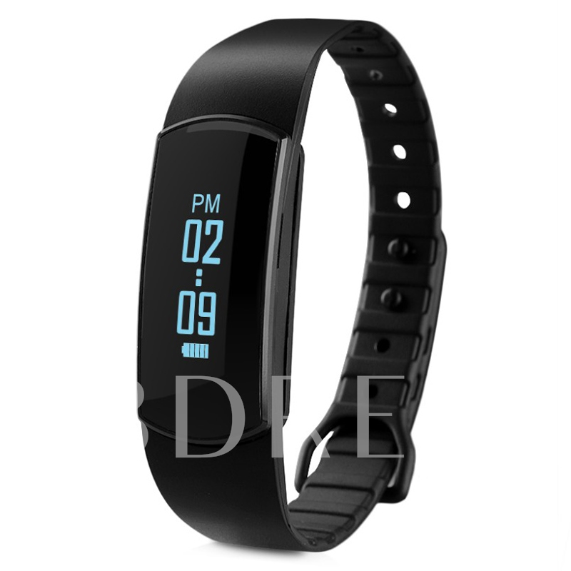 DIGGRO Waterproof Wristband Support Call/Message Reminder Smart Watch for Apple Samsung Sony