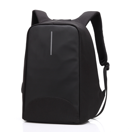 Plain Oxford Backpack Laptop Bags