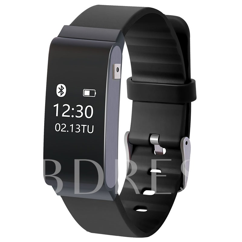 Image of A22 Smart Watch Fitness Tracker Heart Rate Monitor for Apple Android Phones
