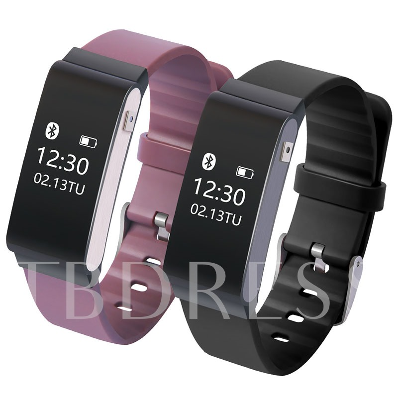 A22 Smart Watch Fitness Tracker Heart Rate Monitor for Apple Android Phones