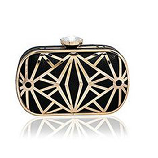Versatile PU Clutches & Evening Bags
