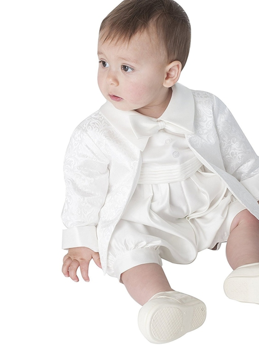 Baby-Boys Christening Gowns Baptism Suits