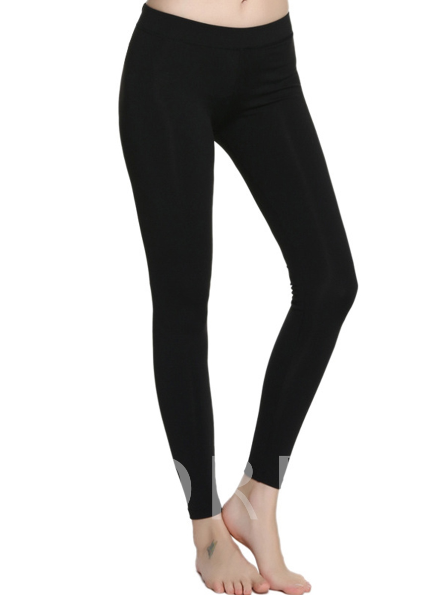 Sport Tight Pure Color Women's Yoga & Running