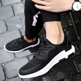 Running Shoe Floating Platform Men's Sneakers