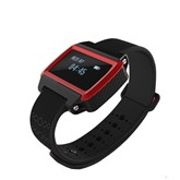 W2 Bluetooth Smart Watch Waterproof Heart Rate Monitor for Apple Android Phones