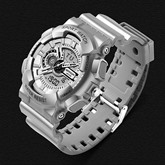 Quartz Multifunctional Digital Display Sports Men's Watches