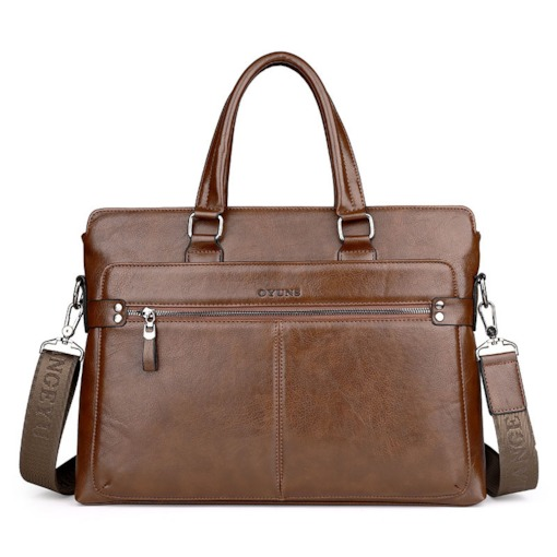 Business Style Men's Bag