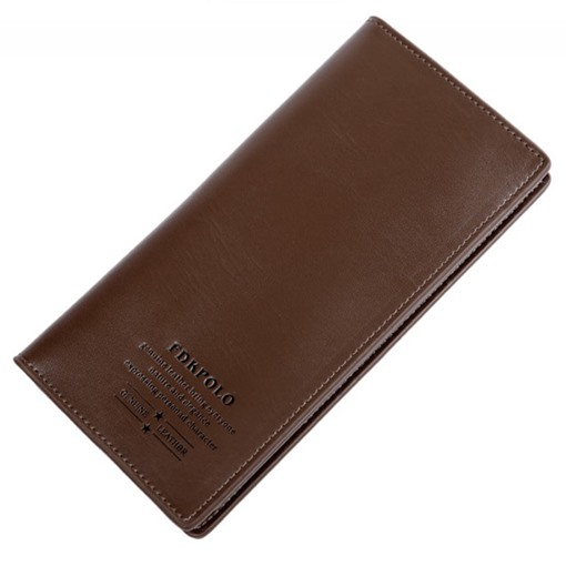 Multi Card Clip Wallet For Men