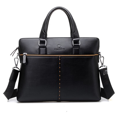 Occident Style PU Men's Bag