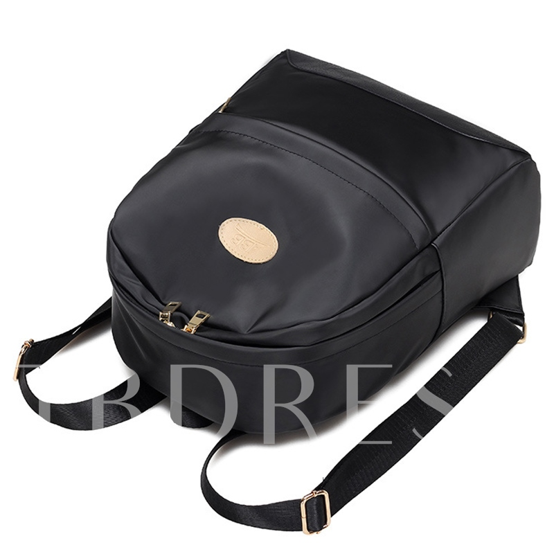 Personality Style Waterproof Oxford Bag Sets