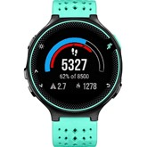 Smart Watch Band,Candy Color Silicone Strap for Garmin Forerunner