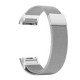 Stainless Steel Smart watch Band for Fitbit Charge 2 Wristband Wearable Tech