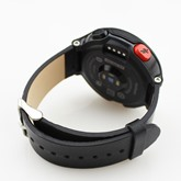 Artificial Leather Smart Watch Band for Garmin Forerunner 230 235 630