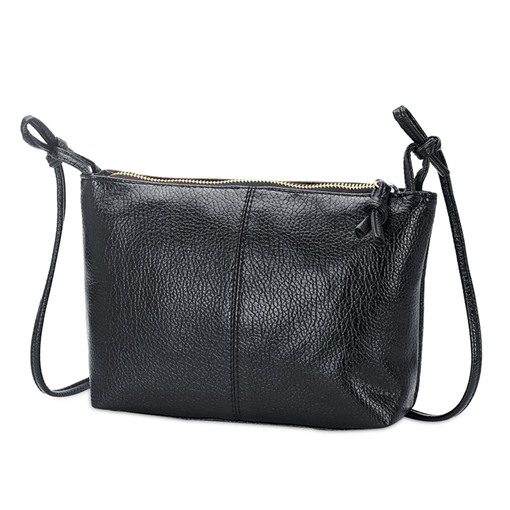 Leisure Pillow Shape PU Women Cross Body