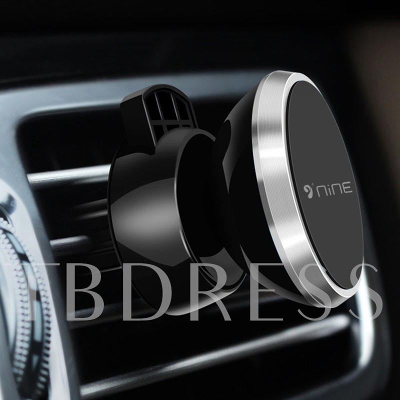 Phone Holder for Car,Magnetic Air Vent Car Mount for iPhone Samsung and Tablets