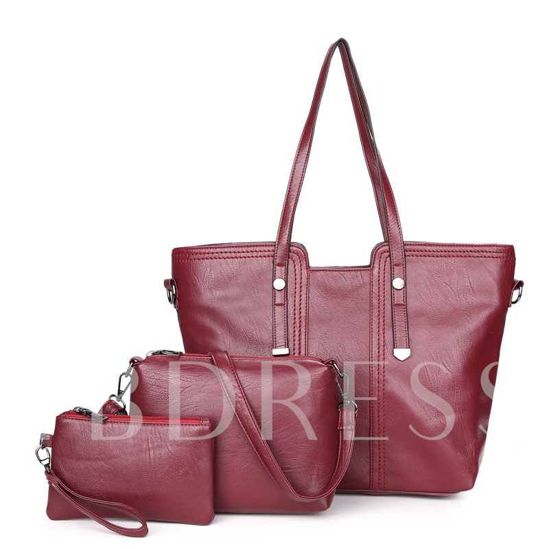 Newest Style Huge Space 3 Pieces of Bag Sets