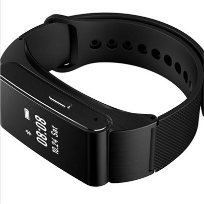 HUAWEI B2 Smart Watch Activity Monitor Bracelet for Samsung Android/Apple IOS Cell Phones