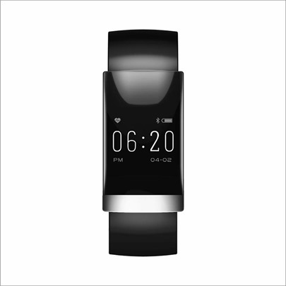 OLED Multifunctional Bluetooth Smart Sports Watch