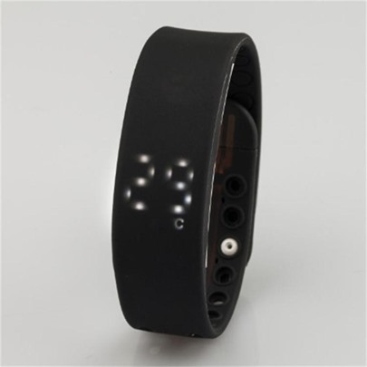 Multifunctional USB Sports Bracelet Watches